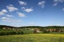Landschaftsaufnahmen Schönau (Fotos Kreuter)